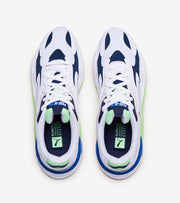 Puma  RS-X3 Millenium  White - 373236-03 | Jimmy Jazz