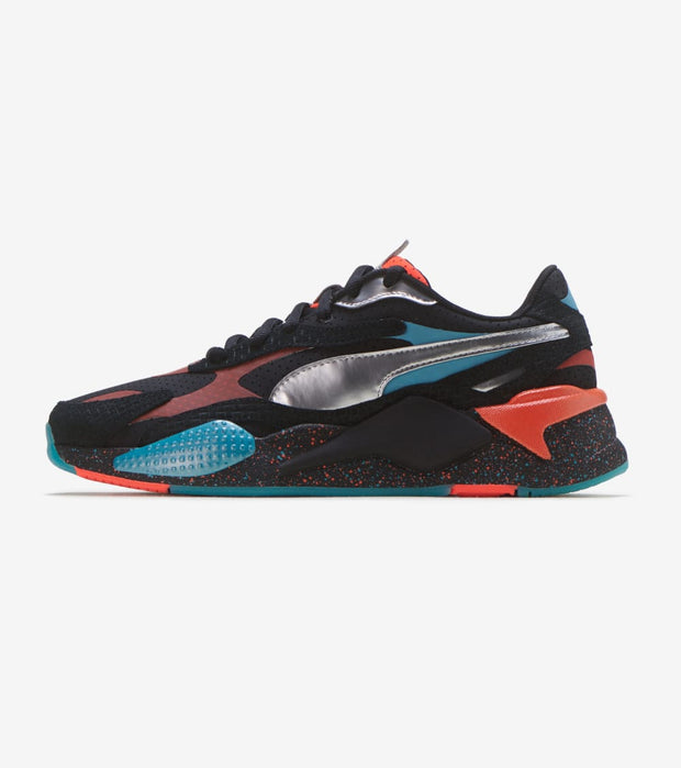 Puma  RS-X3 Fifth Element  Black - 373416-01 | Jimmy Jazz
