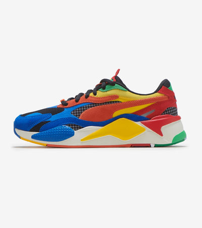 Puma  RS-X3 Rubiks  Multi - 373428-01 | Jimmy Jazz