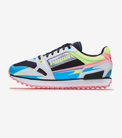 Puma  Mile Rider Sunny Getaway  Yellow - 373443-03 | Jimmy Jazz