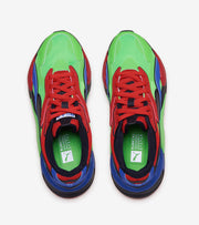 Puma  RS-X3 Tailored  Green - 373716-01 | Jimmy Jazz