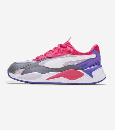 Puma  RS-X3 Tailored  Grey - 373717-02 | Jimmy Jazz