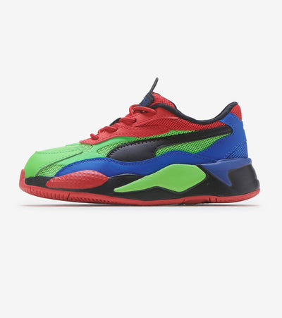Puma  RS-X3 Tailored  Multi - 373718-01 | Jimmy Jazz