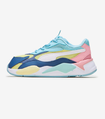 Puma  RS-X3 Tailored  Blue - 373718-03 | Jimmy Jazz