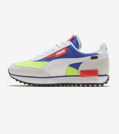Puma  Rider Play On  White - 373792-06 | Jimmy Jazz