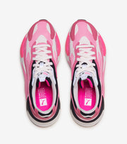 Puma  RS-X3 Puzzle  Pink - 373797-06 | Jimmy Jazz