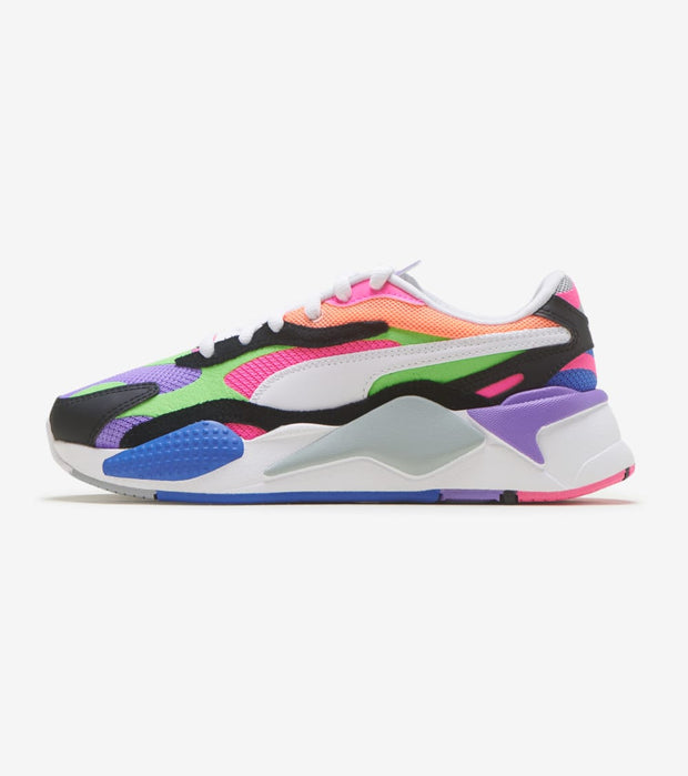 Puma  RS-X3 Puzzle  Multi - 373797-23 | Jimmy Jazz
