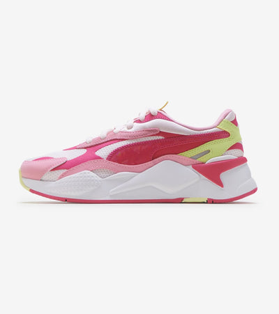 Puma  RS-X3 Splash  Pink - 373893-01 | Jimmy Jazz