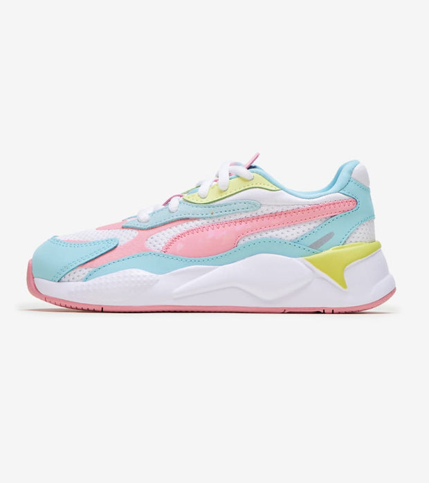 Puma  Rs-x3 Splash  Blue - 373894-02 | Jimmy Jazz