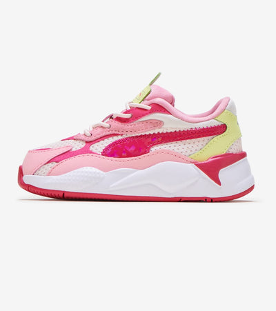 Puma  RS-X3 Splash  Pink - 373895-01 | Jimmy Jazz