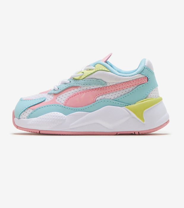 Puma  RS-X3 Summer Splash  Blue - 373895-02 | Jimmy Jazz