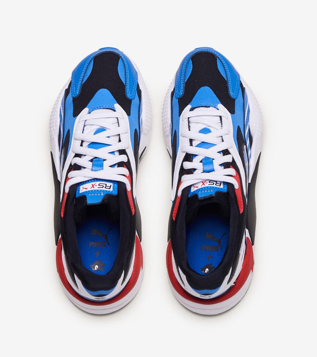 Puma  Sega RS-X3 Sonic  Blue - 373976-01 | Jimmy Jazz
