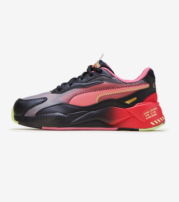Puma  RS-X Sonic Color 2  Black - 374319-01 | Jimmy Jazz
