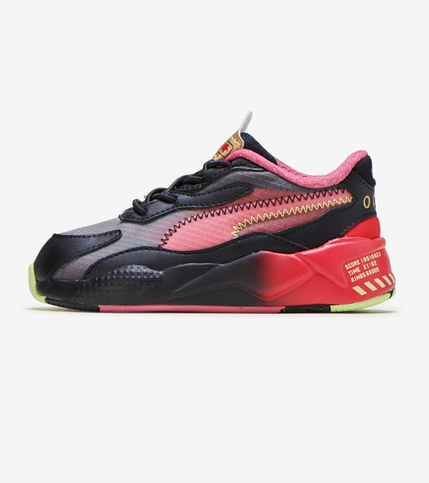 Puma  Rs-X Sonic Color 2 AC   Black - 374320-01 | Jimmy Jazz