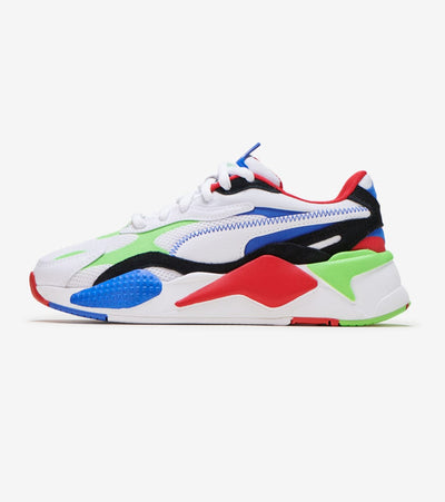Puma  RS-X3   White - 374325-01 | Jimmy Jazz