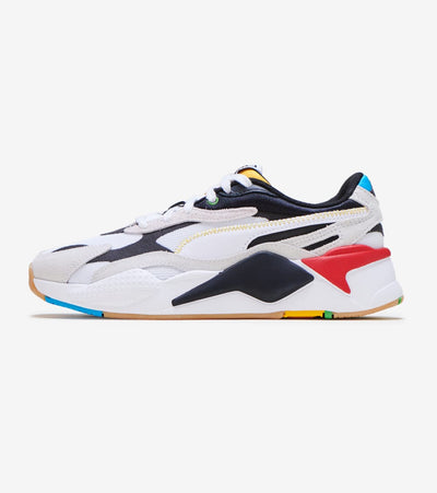 Puma  RS-X3 Worldhood  White - 374498-01 | Jimmy Jazz
