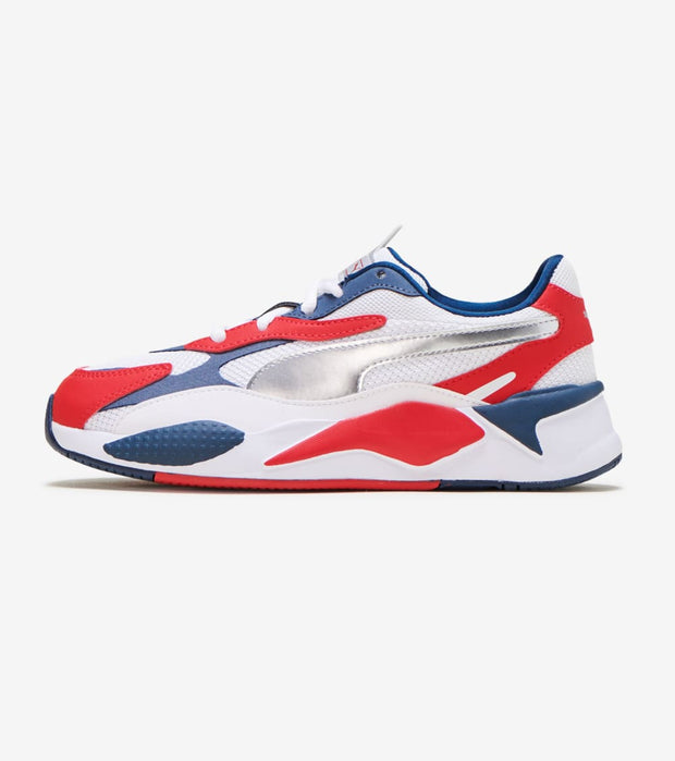 Puma  RS-X3 RWB  Red - 374654-01 | Jimmy Jazz