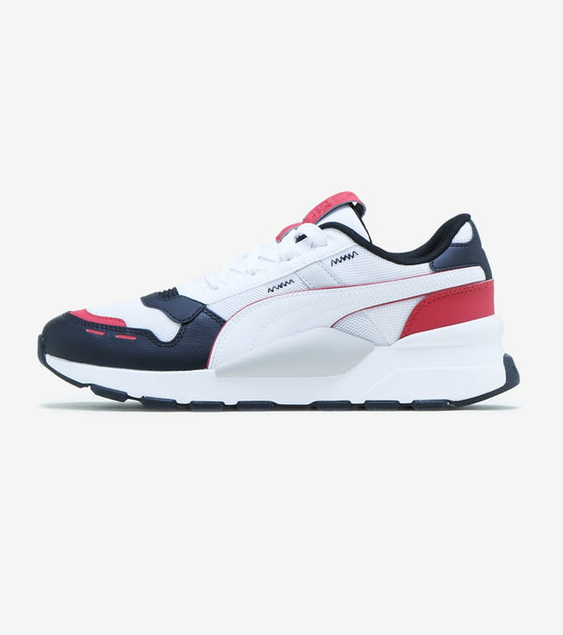 Puma  RS 2.0 Core  White - 374992-07 | Jimmy Jazz