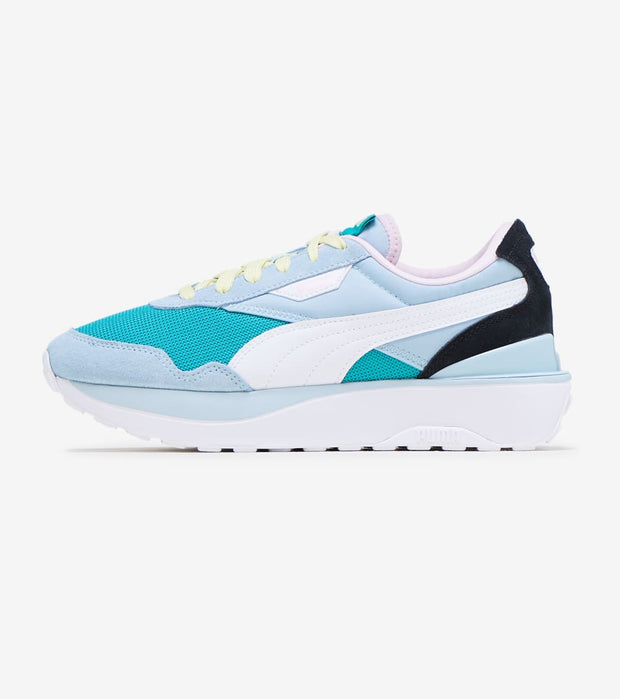 Puma  Cruise Rider  Green - 375072-02 | Jimmy Jazz