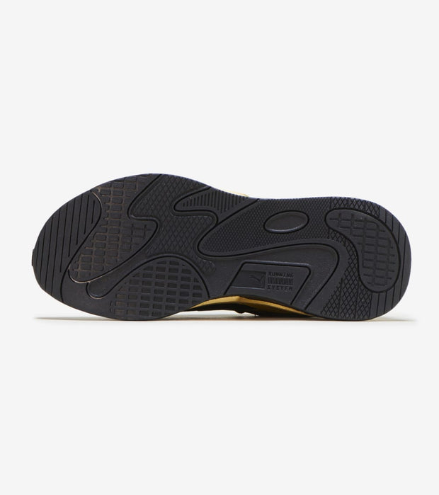 Puma  RS-Fast Metal  Black - 375413-01 | Jimmy Jazz