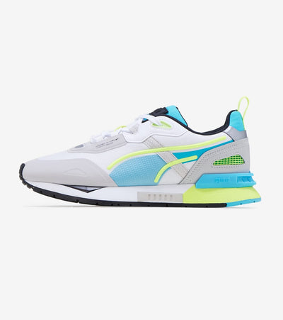 Puma  Mirage Tech  White - 381118-02 | Jimmy Jazz