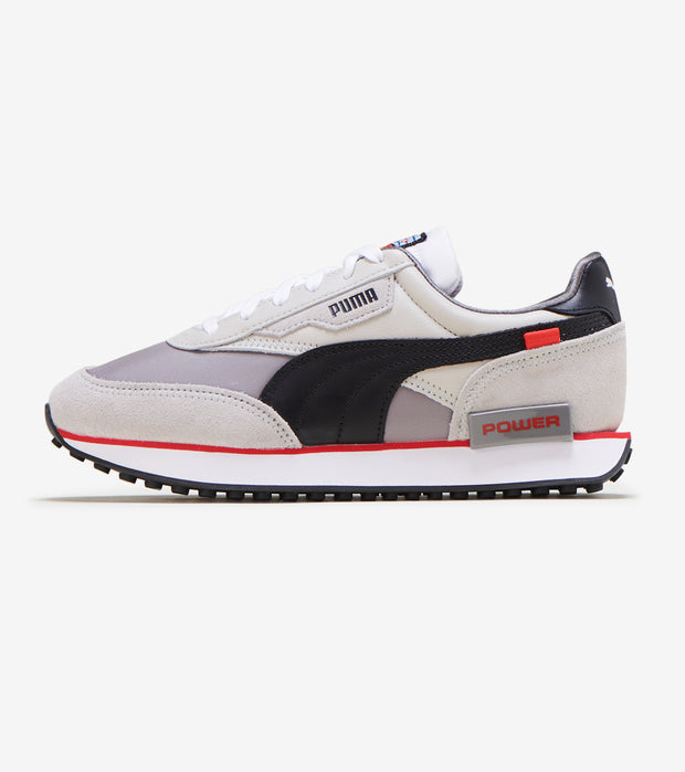 Puma  Future Rider NES Super Mario Jr  Grey - 381250-01 | Jimmy Jazz