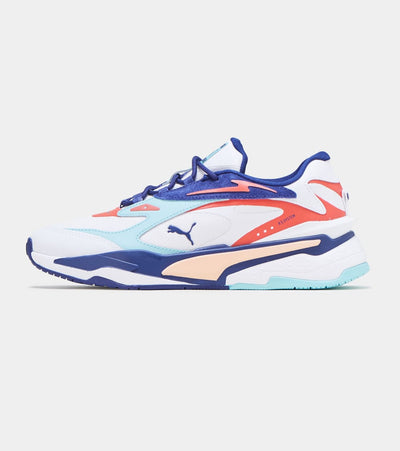 Puma  RS-Fast Court Side  White - 381465-01 | Jimmy Jazz