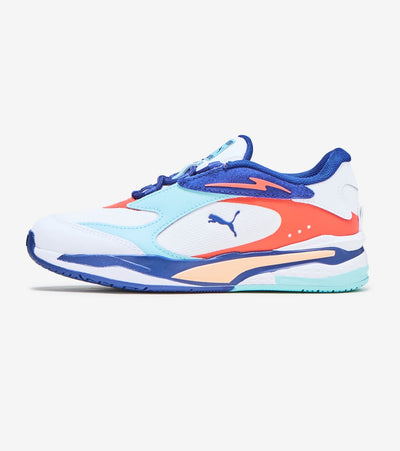 Puma  RS-Fast Court Side  White - 381562-01 | Jimmy Jazz