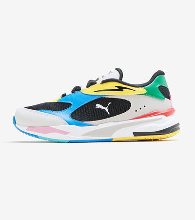 Puma  RS Fast International  White - 381563-01 | Jimmy Jazz