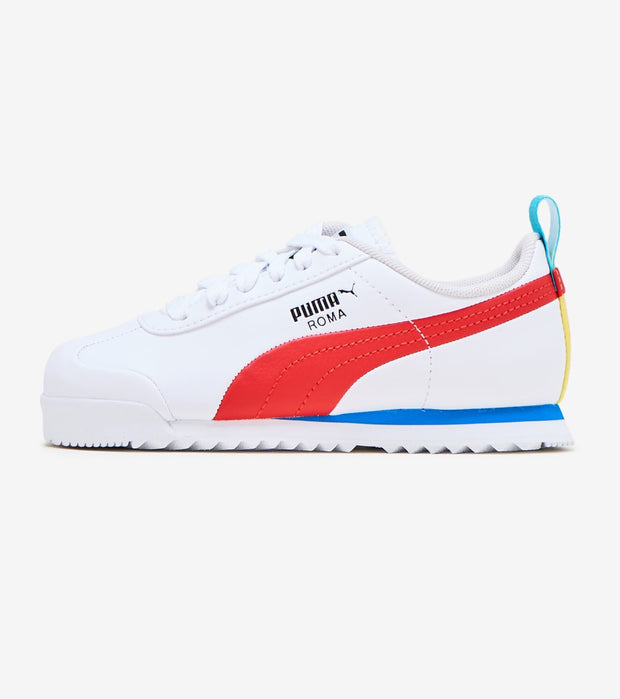 Puma  Roma Game  White - 381690-01 | Jimmy Jazz