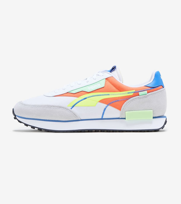 Puma  Future Rider Twofold  Multi - 382043-01 | Jimmy Jazz