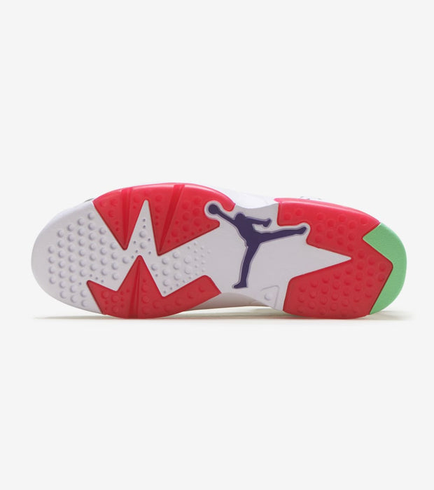 "Jordan  Air Jordan 6 Retro ""Hare""  Grey - 384665-062 
