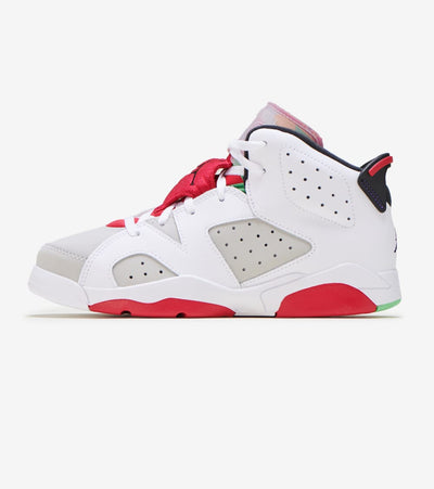 "Jordan  Air Jordan 6 Retro ""Hare""  Grey - 384666-062 