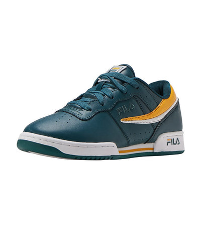 Fila  ORIGINAL FITNESS  Green - 3FM00131-423 | Jimmy Jazz