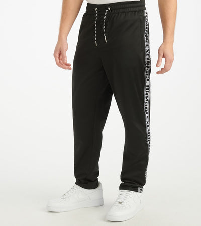 Armani Exchange  AX Logo Jogger  Black - 3HZPFMZ8M8Z-1200 | Jimmy Jazz