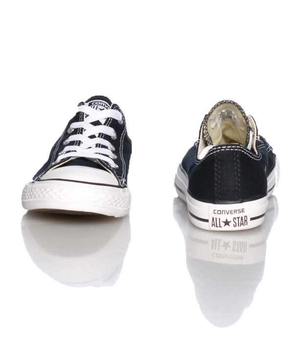 Converse  ALL STAR CORE OX SNEAKER  Black - 3J235 | Jimmy Jazz
