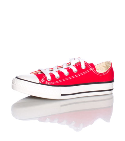Converse  ALL STAR CORE OX SNEAKER  Red - 3J236 | Jimmy Jazz
