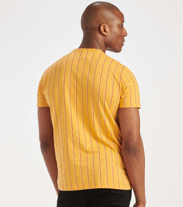 Levis  Cale Tee  Yellow - 3LGSK2122-GOL | Jimmy Jazz