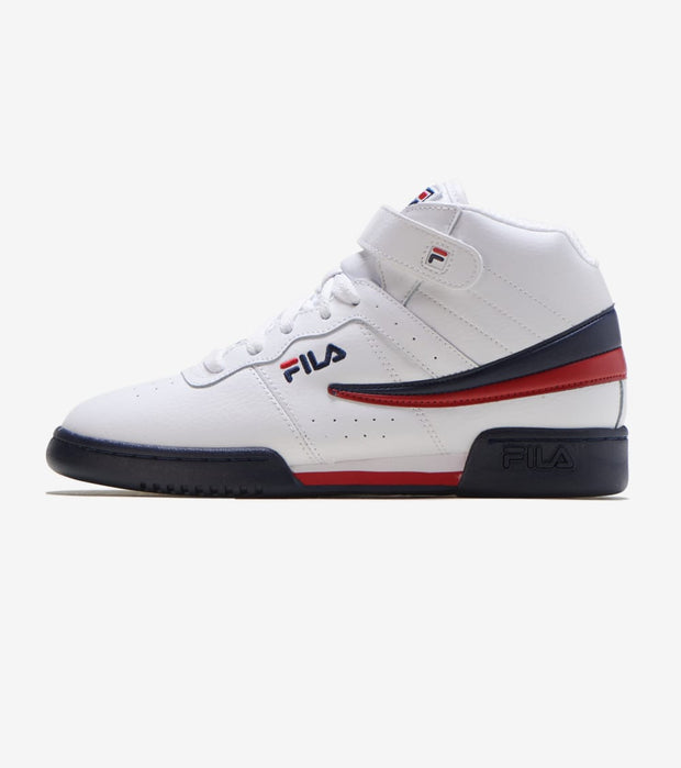 Fila  F13 Sneaker  White - 3VF80117-150 | Jimmy Jazz