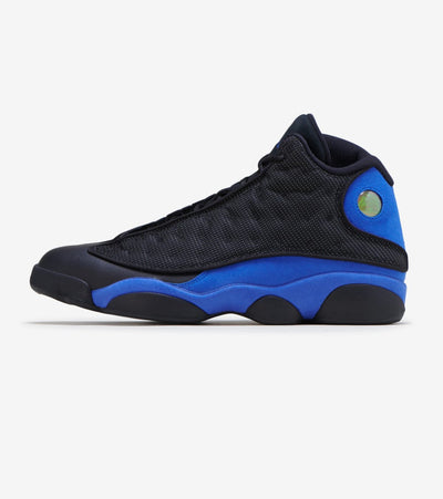 Jordan  Air Jordan 13 Retro Hyper Royal  Black - 414571-040 | Jimmy Jazz