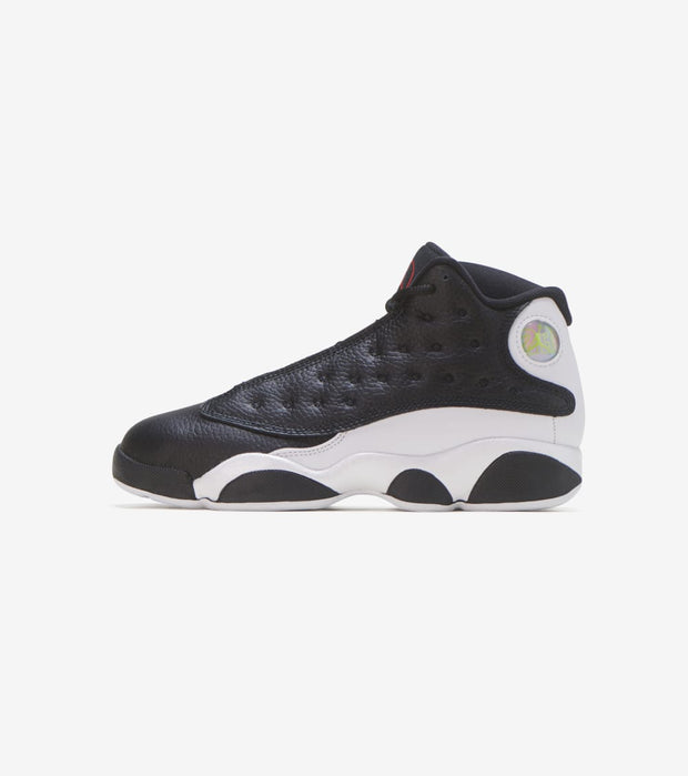 "Jordan  Air Jordan 13 Retro""Reverse He Got Game""  Black - 414575-061 