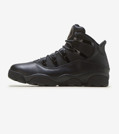 Jordan  Winterized 6 Rings  Black - 414845-001 | Jimmy Jazz