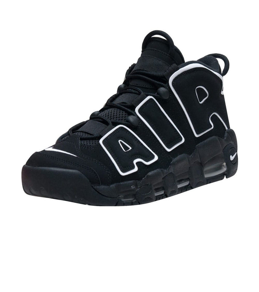 Ernest Shackleton Tulipanes oficial  Nike More Uptempo (Black) - 414962-002 | Jimmy Jazz