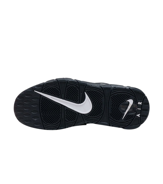 Nike  Air More Uptempo  Black - 415082-002 | Jimmy Jazz