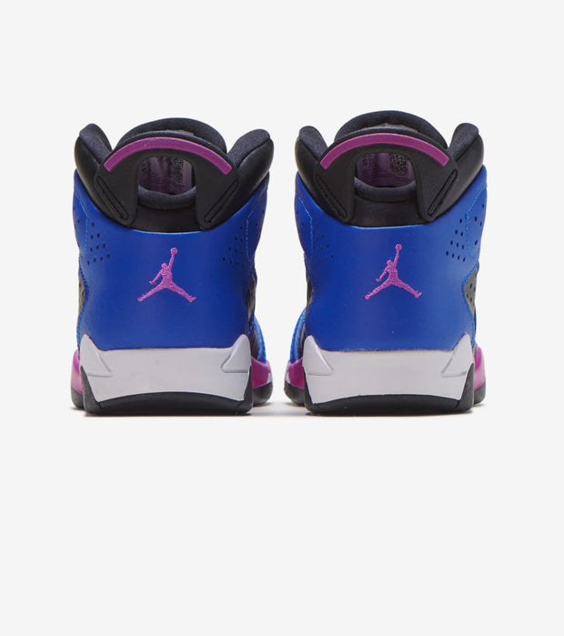 Jordan  6-17-23  Blue - 428819-400 | Jimmy Jazz