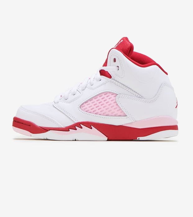 Jordan  Air Jordan 5 Retro  White - 440893-106 | Jimmy Jazz