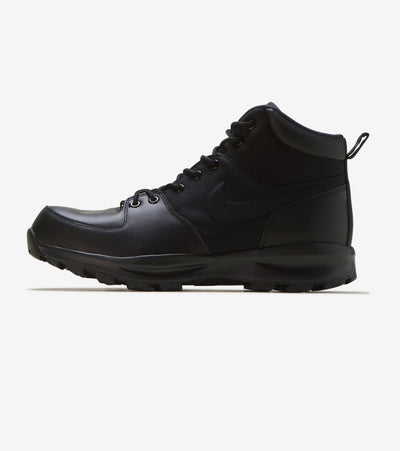 Nike  MANOA LTR TXT BOOT  Black - 456975-001 | Jimmy Jazz