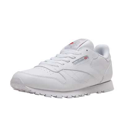 Reebok  Classic Leather  White - 50150 | Jimmy Jazz