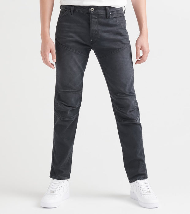 G-Star  5620 3D Slim Jeans  Grey - 510257607A947-GRY | Jimmy Jazz