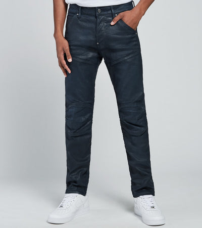 G-Star  Dry Waxed Cobler Jeans L32  Black - 510258968L32-A887 | Jimmy Jazz
